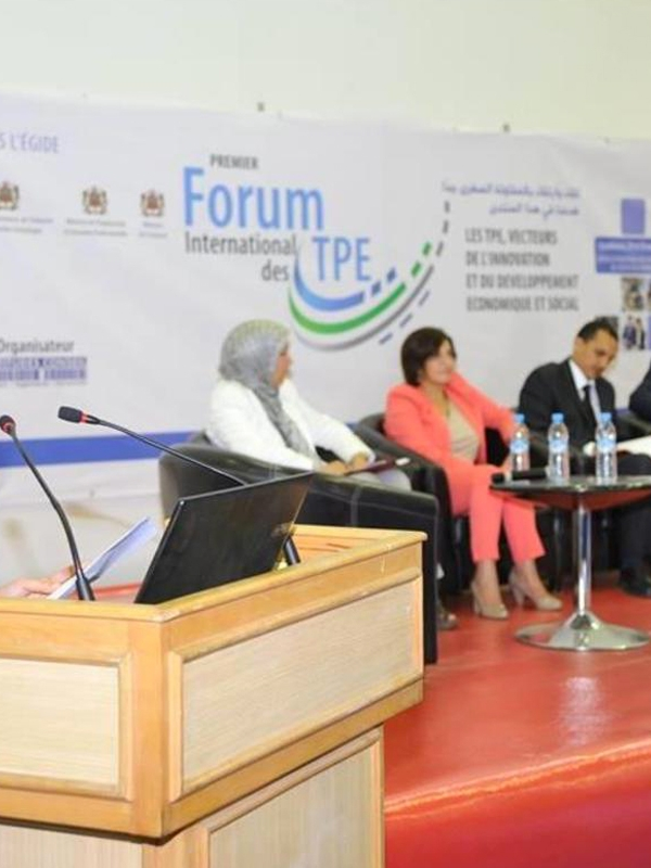 Forum International des TPE